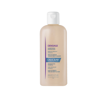 Image of product Ducray - Densiage Redensifying Shampoo, 200 ml