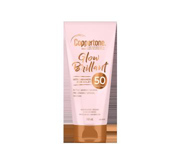 Glow Lotion Sunscreen SPF 50, 148 ml