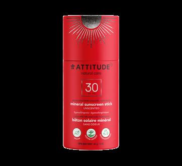 Mineral Sunscreen Stick SPF 30, 85 g