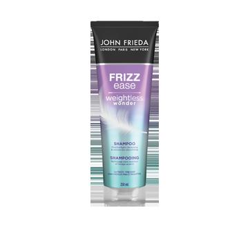 Frizz Ease Weightless Wonder Shampoo, 250 ml