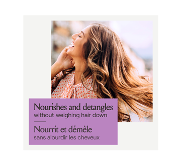 Image 3 of product John Frieda - Frizz Ease Weightless Wonder Conditioner, 250 ml