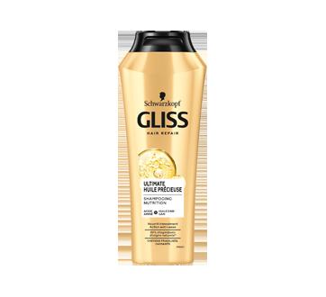 Gliss Shampoo Ultimate Precious Oil, 250 ml