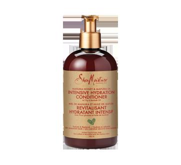 Intensive Hydration Conditioner for Dry & Damaged Hair, 384 ml, Manuka Honey & Mafura Oil