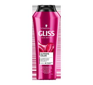 Gliss Shampoo Protection Color, 250 ml