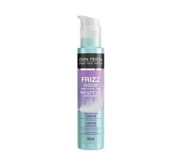 Frizz Ease Weightless Wonder Crème, 100 ml