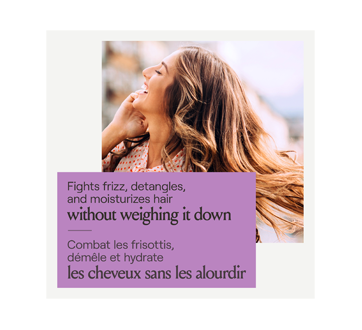 Image 3 of product John Frieda - Frizz Ease Weightless Wonder Crème, 100 ml