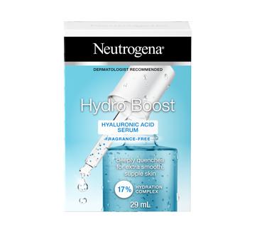 Hydro Boost Hyaluronic Acid Face Serum, 29 ml