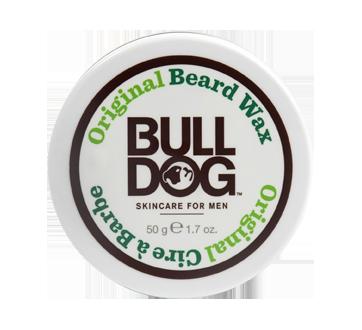 Skincare for Men Original Beard & Moustache Wax, 50 ml