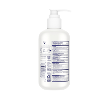 Image 2 of product Dove - Nourishing Hand Sanitizer, 236 ml