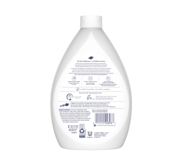 Image 2 of product Dove - Pampering Care Hand Wash, 1 L, Shea Butter & Warm Vanilla