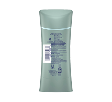 Image 2 of product Degree - Odor Protect Aluminium-Free Deodorant, 74 g, Uplifting Citrus