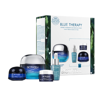 Blue Therapy Accelerated Set, 4 units