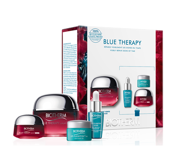 Blue Therapy Uplift Set, 4 units