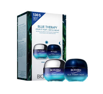 Blue Therapy Accelerated Day & Night Duo, 2 units
