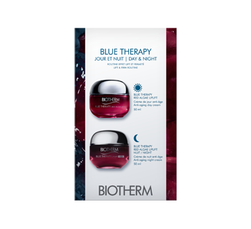 Image 2 of product Biotherm - Blue Therapy Uplift Day & Night Duo, 2 units