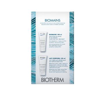 Image 2 of product Biotherm - Biomains Set, 2 units