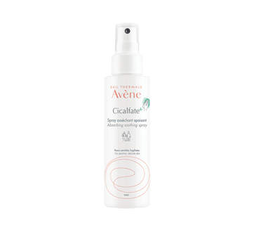 Cicalfate+ Absorbing soothing spray, 100 ml