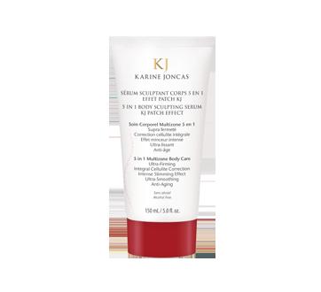 5 in 1 Body Sculting Serum KJ Patch Effect, 150 ml