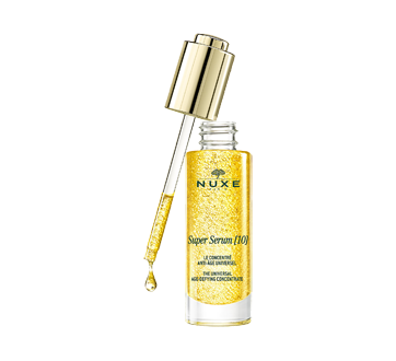 Image 3 of product Nuxe - Super Serum 10 The Universal Age-Defying Concentrate, 30 ml