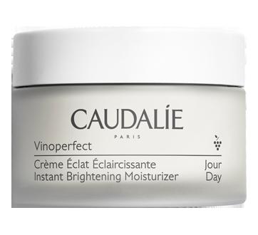 Vinoperfect Instant Brightening Moisturizer, 50 ml