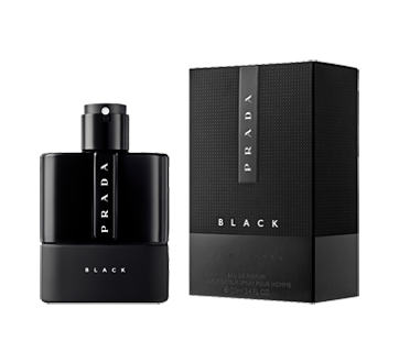 Image 2 of product Prada - Luna Rossa Black Eau de Parfum, 100 ml
