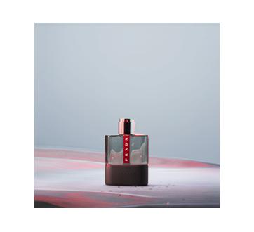 Image 3 of product Prada - Luna Rossa Carbon Eau de Toilette, 100 ml