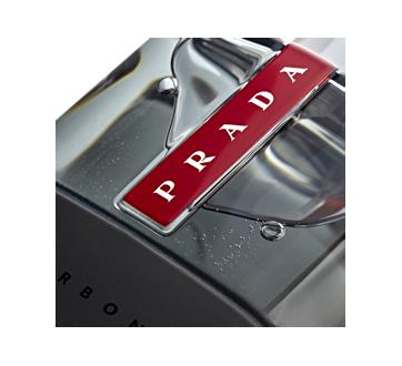 Image 4 of product Prada - Luna Rossa Carbon Eau de Toilette, 100 ml