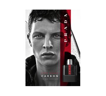 Image 5 of product Prada - Luna Rossa Carbon Eau de Toilette, 100 ml