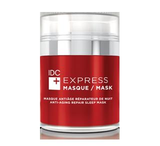 Express Anti-Aging Repair Sleep Mask, 50 ml