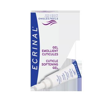 Cuticle Softening Gel, 10 ml
