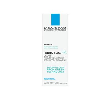 Image 2 of product La Roche-Posay - Hydraphase HA Light, 50 ml
