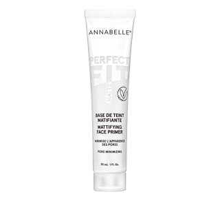Perfect Fit Matifying Face Primer, 30 ml, Translucide