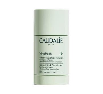 Vinofresh Natural Stick Deodorant, 50 ml