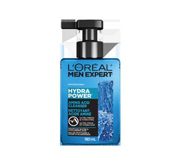 Men Expert Amino Acid Cleanser, 180 ml