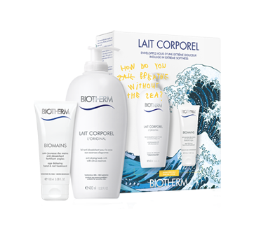 Lait Corporek & Biomains Duo, 2 units