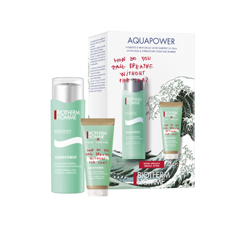 Aquapower for Normal to Combination Skin Duo, 125 ml