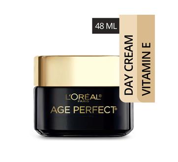 Image 2 of product L'Oréal Paris - Age Perfect Cell Renewal Moisturizer, 48 ml
