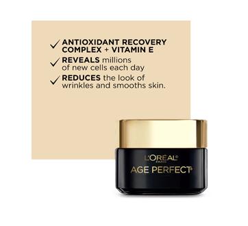 Image 3 of product L'Oréal Paris - Age Perfect Cell Renewal Moisturizer, 48 ml