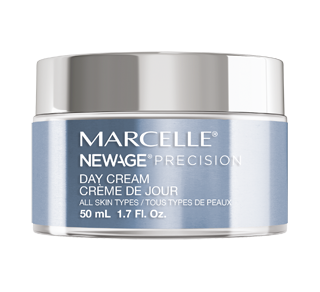 NewAge Precision Day Cream, 50 ml