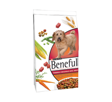 Beneful Originals Nutrition for Adult Dogs, 1.8 kg