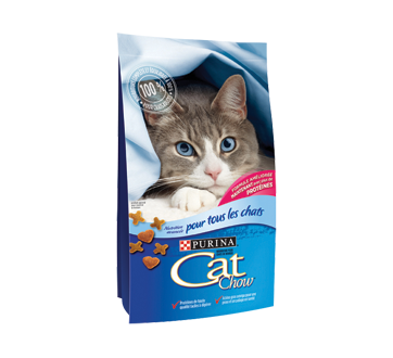 Cat Chow Advanced Nutrition Nutrition for Cats, 2 kg