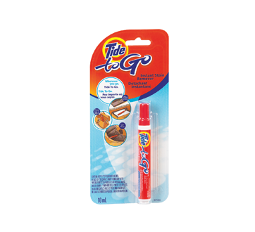 Image 2 of product Tide - Tide To Go - Instant Stain Remover, 1 Unit