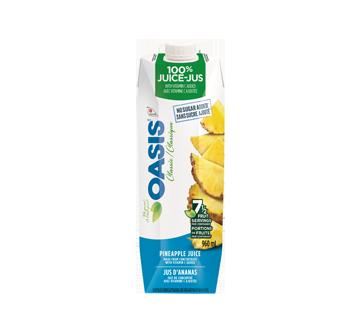 Pineapple Juice, 960 ml