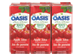 Thumbnail of product Oasis - Apple Juice, 3 x 200 ml