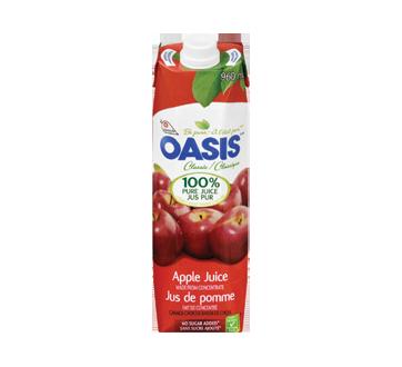 Apple Juice, 960 ml