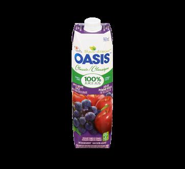 Apple and Grape Juice, 960 ml