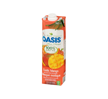 Exotic Mango Juice, 960 ml