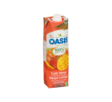 Image 2 of product Oasis - Exotic Mango Juice, 960 ml