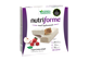 Thumbnail of product Adrien Gagnon - Nutriforme Meal Replacement Bars, 5 x 65 g, Fruity Delight and Yogurt