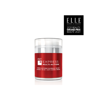 Express Multi-Action Global 16-in-1 Anti-Aging Cream, 50 ml